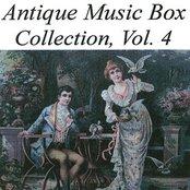 Antique Music Box Collection, Volume 4