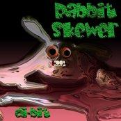 Rabbit Skewer
