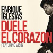 Duele el Corazón (feat. Wisin) - Single