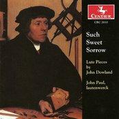 Dowland, J.: Lute Music