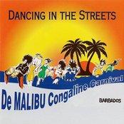 De Malibu Congaline Carnival: Dancing In The Streets