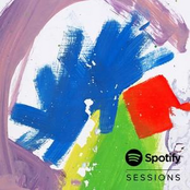 album Spotify Session by alt-J
