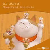 March of the Cats EP