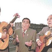 Musica de Los Romanceros Criollos