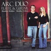 Arc Duo - Flute & Guitar
