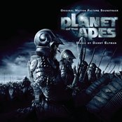 Planet of the Apes -- Original Motion Picture Soundtrack
