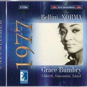 Bellini: Norma (1831 Edition for 2 Sopranos)