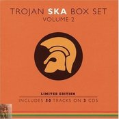 Trojan Ska Box Set Volume 2 Cd2