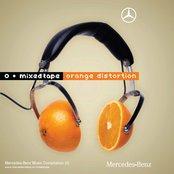 Mercedes-Benz Mixed Tape, Volume 32: Orange Distortion