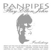 Panpipes Play Elton John