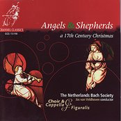 Angels & Shepherds: A 17th Century Christmas