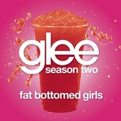 Fat Bottomed Girls (Glee Cast Version) - Single