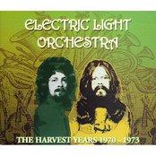 Harvest Years 1970-1973
