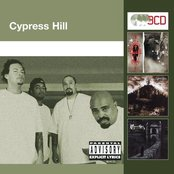Cypress Hill / Black Sunday / III (Temples Of Boom)