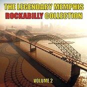 The Legendary Memphis Rockabilly Collection, Vol. 2