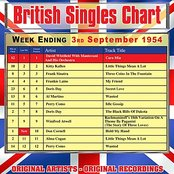 British Singles Chart - Week Ending 3 September 1954
