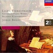 The Piano Works (Jorge Bolet) (disc 1)