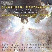 RAUTAVAARA: Angel of Dusk / Symphony No. 2 / Suomalainen myytti / Pelimannit