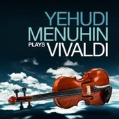 Yehudi Menuhin Plays Vivaldi