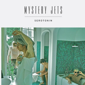 album Serotonin by Mystery Jets
