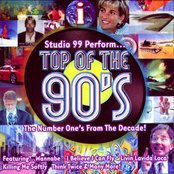 Top Of The 90's - Number Ones From The Decade
