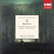 Britten: Serenade, Nocturne, Les Illuminations