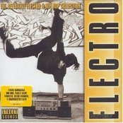 The Definitive Electro & Hip Hop Collection: Street Sounds (Disc 2)