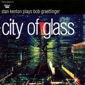 Stan Kenton Plays Bob Graettinger-City Of Glass