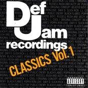 Def Jam Classics, Volume 1