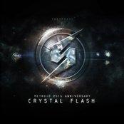 Crystal Flash EP