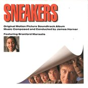 Sneakers (Original Motion Picture Soundtrack Album)