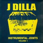 Instrumental Joints, Volume 1
