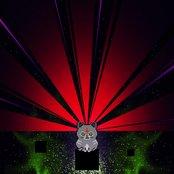 Hyperblast Super Collider