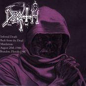 Infernal Death (demo) / Back From the Dead (demo) / Mutilation (demo) / 1986-08-20: FL, USA / 1987: Brandon, FL, USA (live)