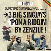 Irie Ites Meets Zenzile (ii Ep 01 // Ii Ep 02)
