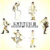 KAT-TUN III - Queen of Pirates