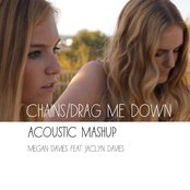 Chains, Drag Me Down (Acoustic Mashup)