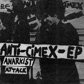 Anarchist Attack