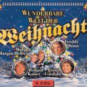 Wunderbare Welt der Weihnacht