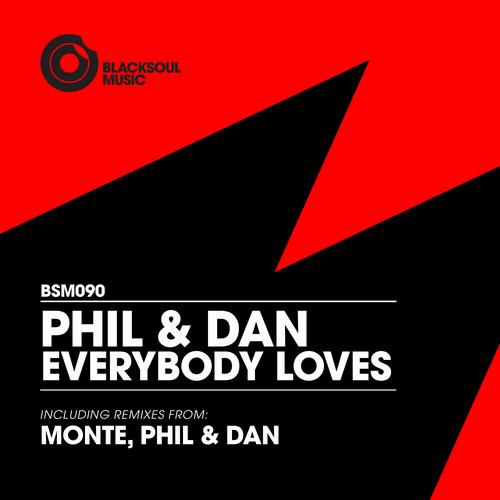 Phil & Dan