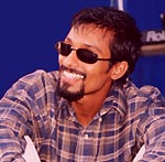 Ali Rameez