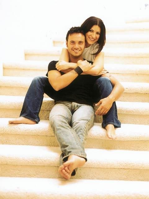 Nek & Laura Pausini
