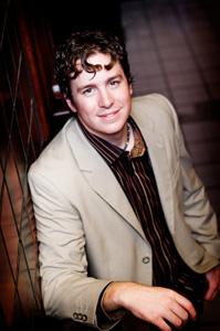 Blake Bolerjack