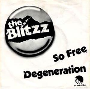 The Blitzz