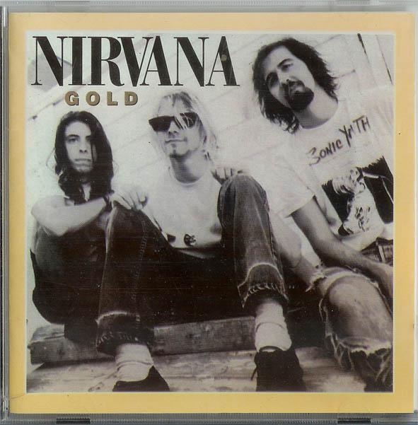 Nirvana gold - Nirvana dive lyrics ...