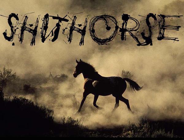 Shithorse