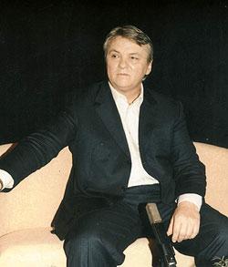 Зоран Калезић