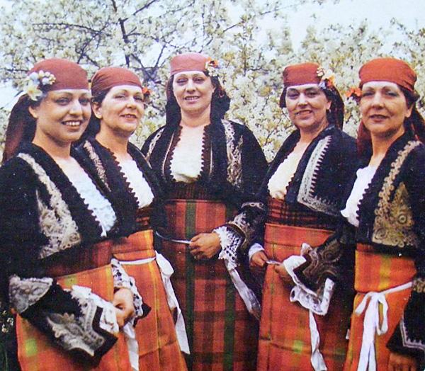 Сестри Кушлеви