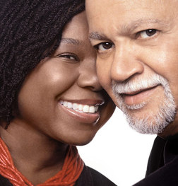 Joe Sample & Randy Crawford
