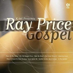 Image for 'Ray Price Gospel'